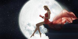 ovulatie-bij-volle-maan