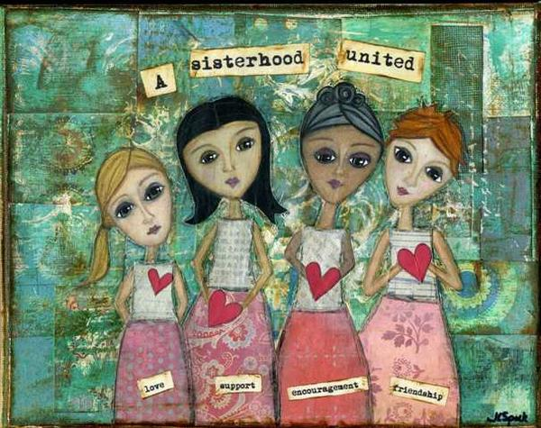 art-sisterhood