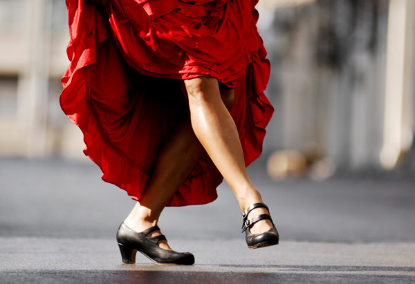 flamenco-feet
