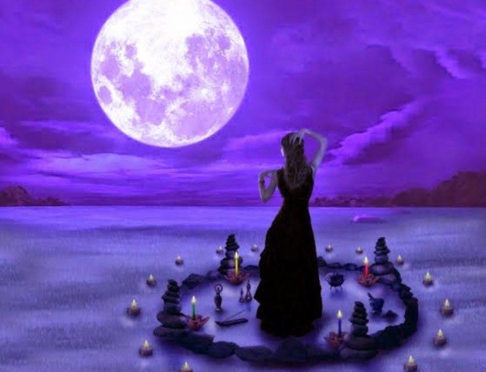 De 13 Magische MaantijdDagen