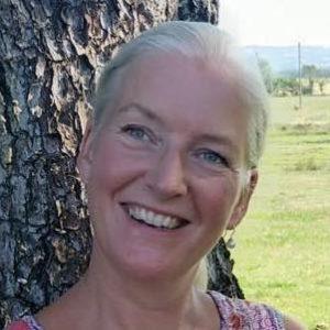Anita Frantzen Gilvert