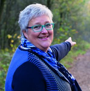 Jacqueline van den Biggelaar