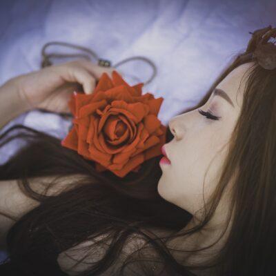 rozengeur-maneschijn